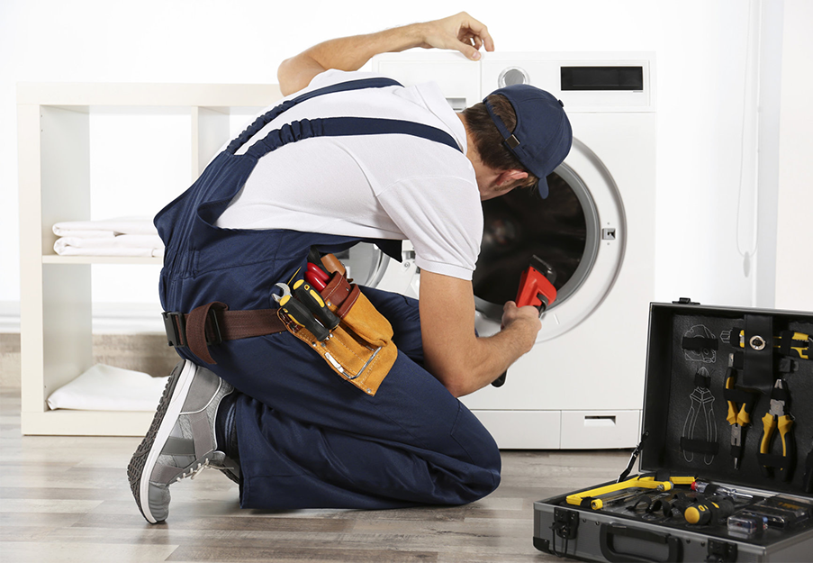 Whirlpool Washer Repair, Whirlpool Laundry Machine Service