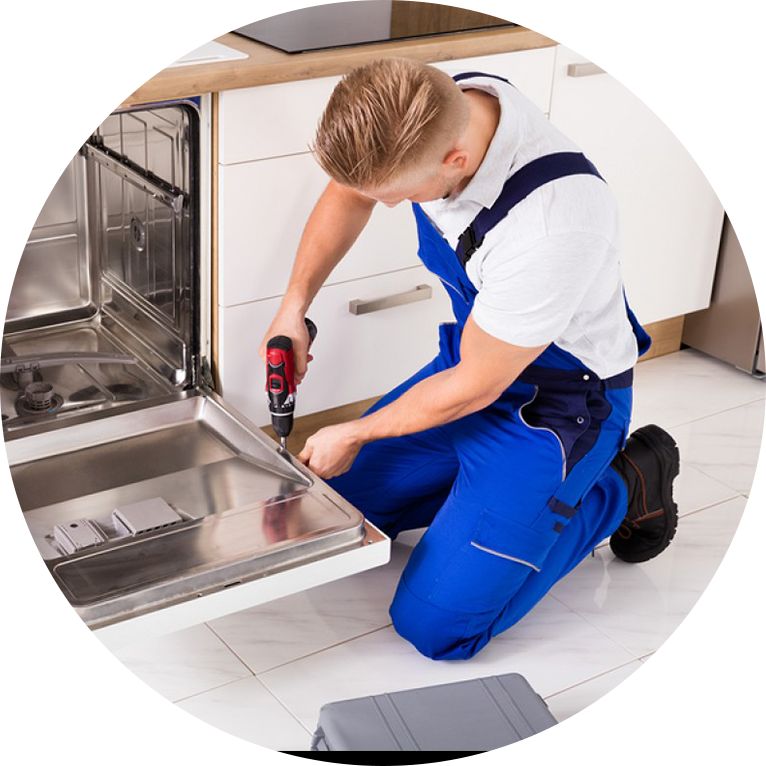 Whirlpool Dishwasher Repair, Whirlpool Dishwasher Service Cost