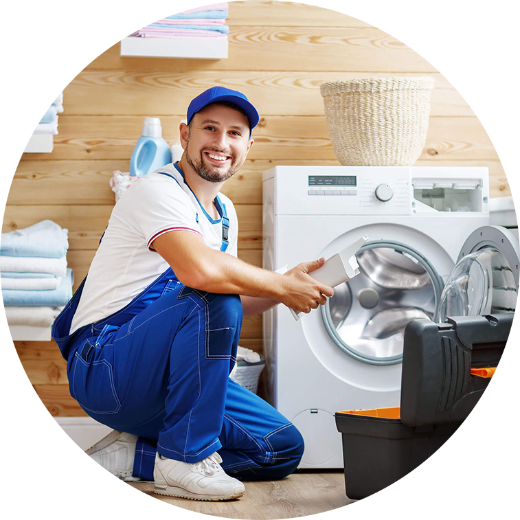 Whirlpool Washer Repair, Whirlpool Washing Machine Help
