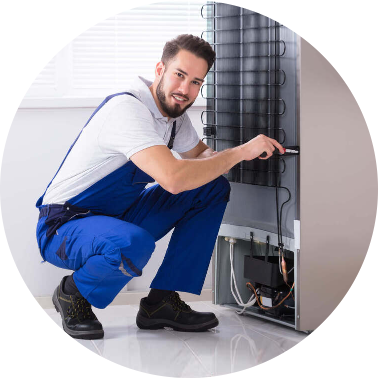 Whirlpool Refrigerator Repair, Refrigerator Repair Burbank, Whirlpool Fridge Appliance Repair